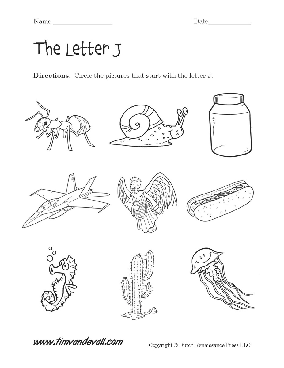 letter j template preschool - worksheet letter j worksheet grass fedjp worksheet study