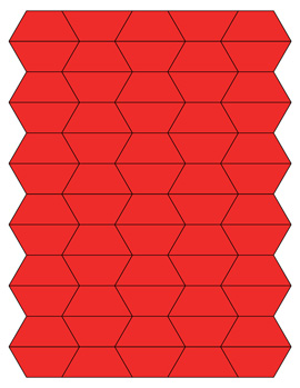 paper block printables
