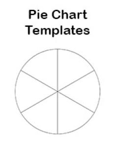 also blank pie chart templates make  rh timvandevall