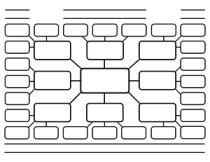 Printable Graphic Organizers