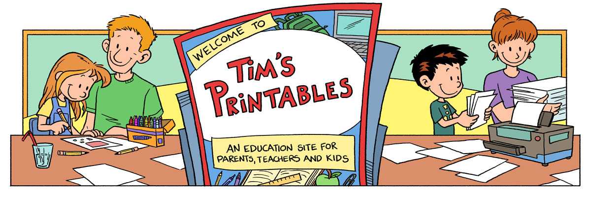 tims-printables