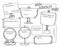 Tim van de Vall - Comics & Printables for Kids