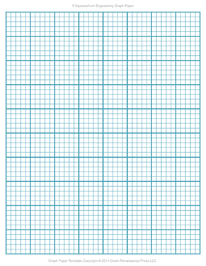 blank engineering graph paper