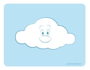 Cloud Clipart