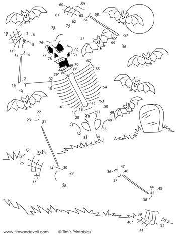 skeleton-large-print-dot-to-dot-350