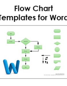 Free flow chart maker for business process management  word template also rh timvandevall