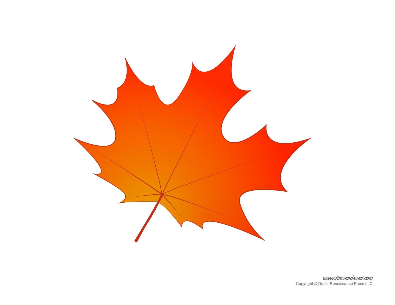 Leaf Templates Leaf Coloring Pages For Kids Leaf Printables