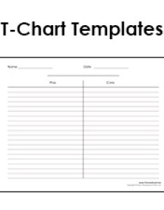 Blank  chart templates printable compare and contrast pdfs also free charts frodo fullring rh
