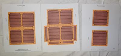 treasure chest printable