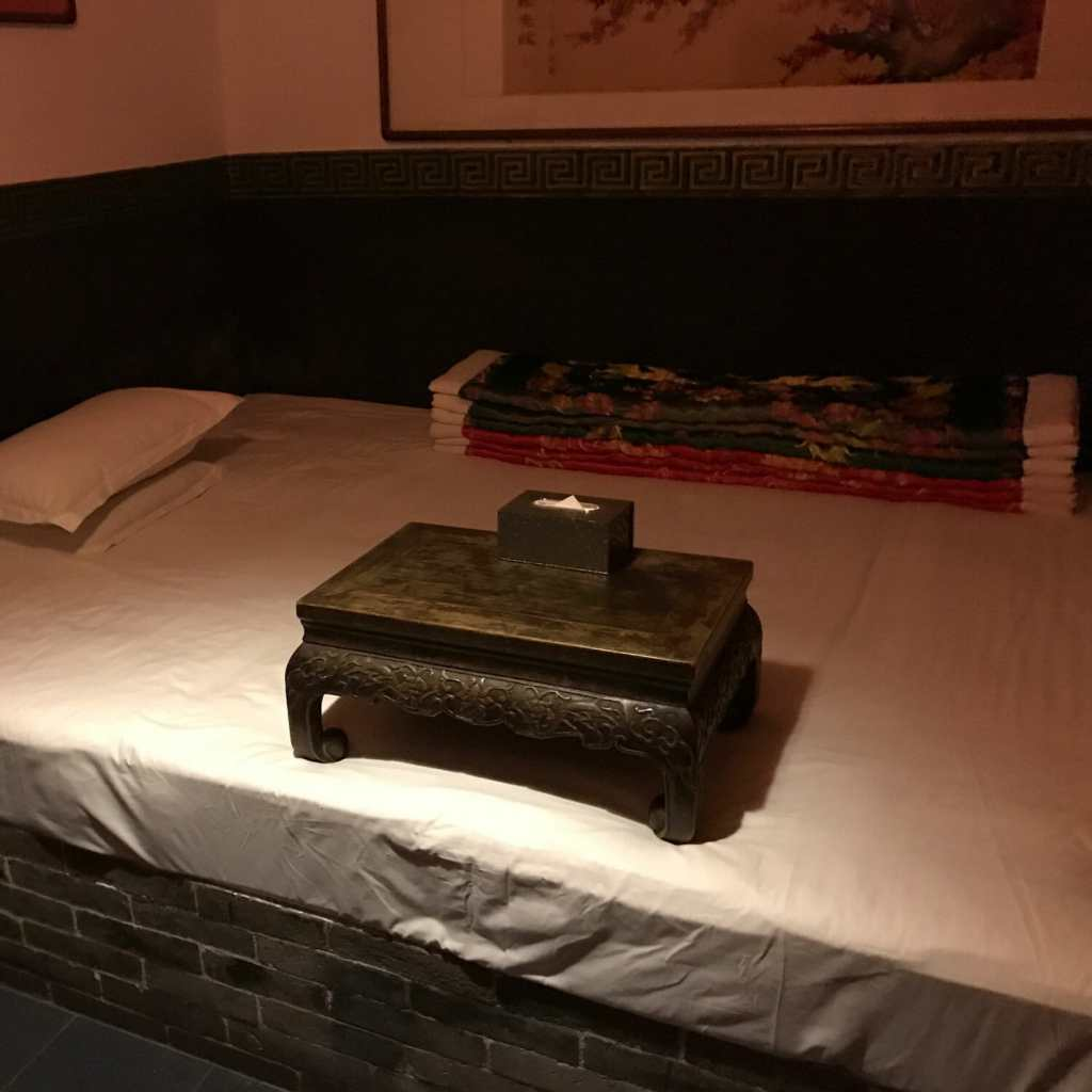 Pingyao-Guesthouse-Bed
