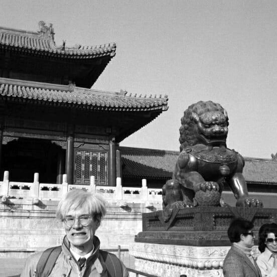 Beijing-Verbodenstad-Andy-Warhol