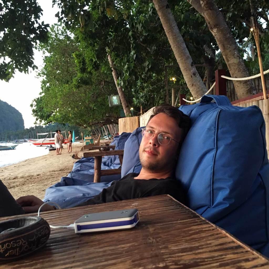 El-Nido-Corong-Corong-Beach-Relax-Mode