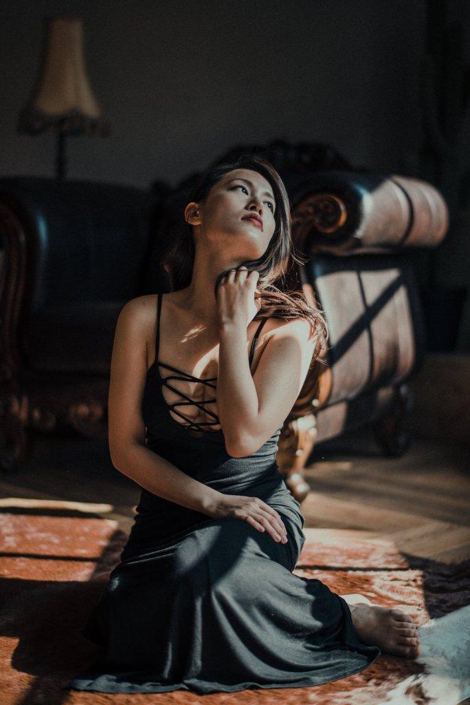 Seoul Photographer Tim Van Der Merwe