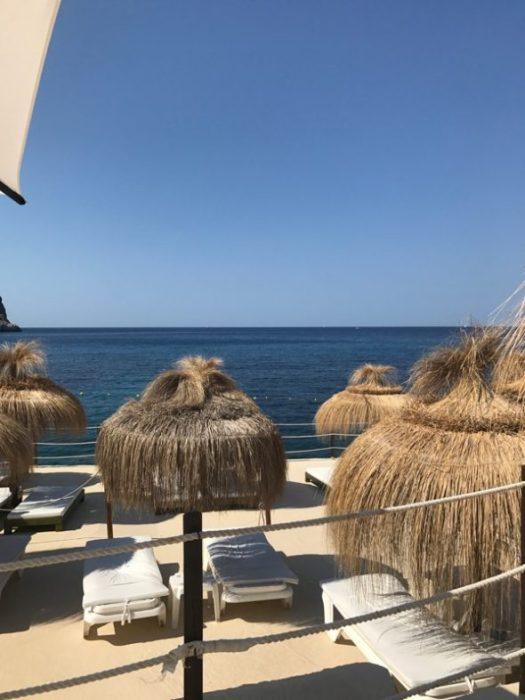 Lunchrestaurang Mallorca