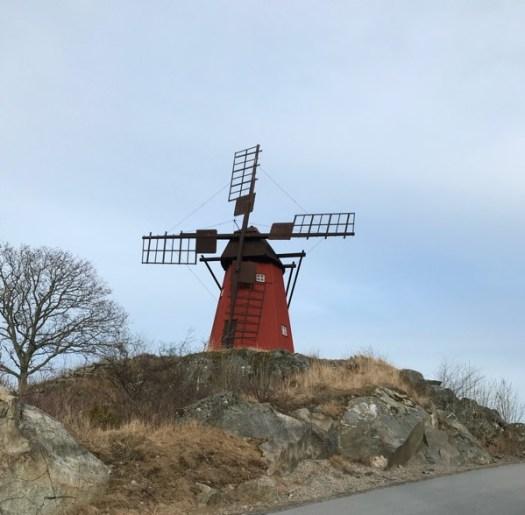 Hemma i Sverige igen