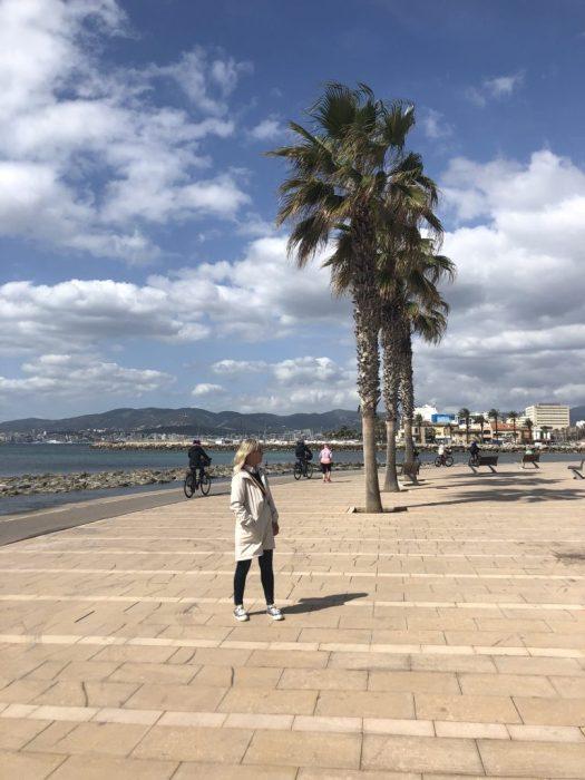 Mallorcabesök