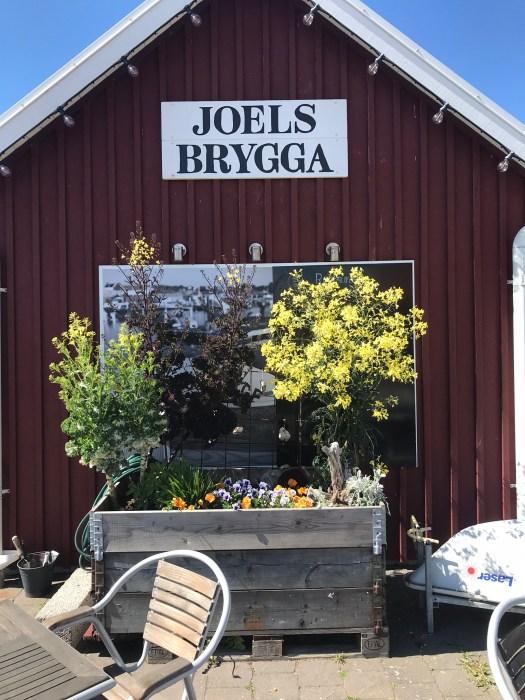 Joels Brygga