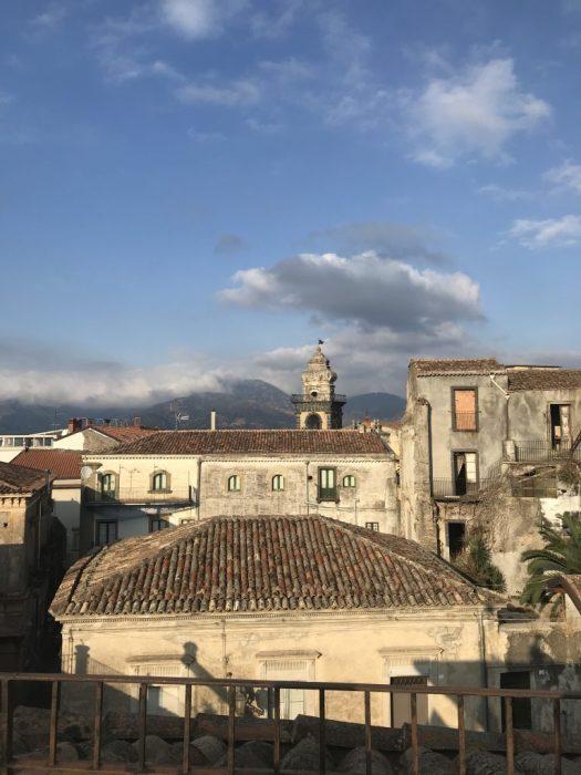 Sicilien, en resa