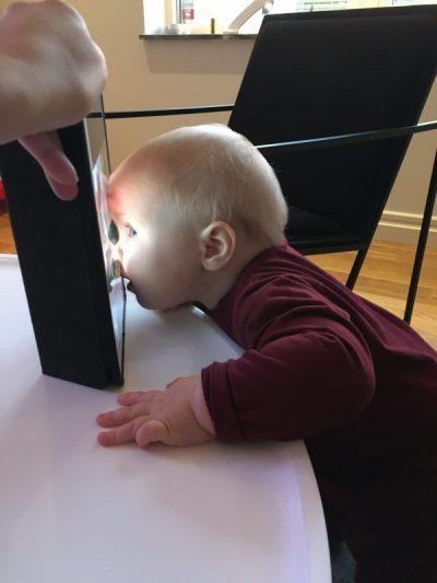 Virtuella pussar