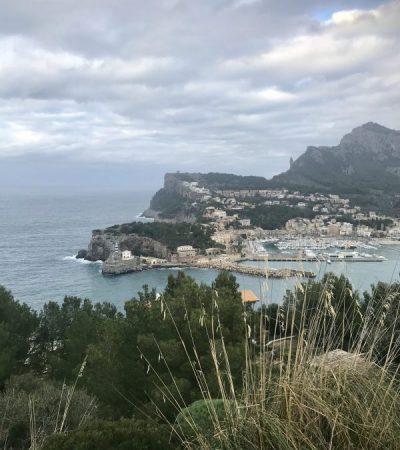 Tillbaka på Mallorca igen