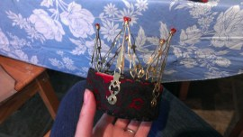 Steampunk Crown - Img 3