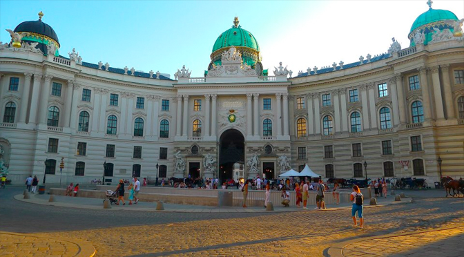 Danke, Vienna!
