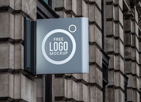 100 free outdoor advertisment branding mockup psd files