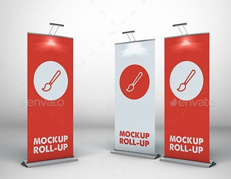 43 free psd billboard banner mockups for creating the best