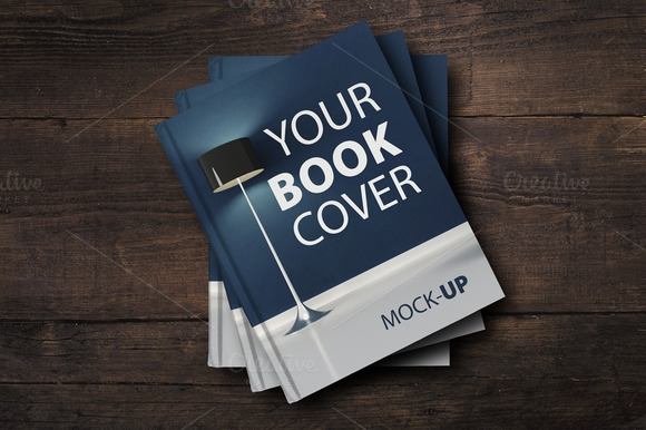 7 digital book cover mockup mockup store