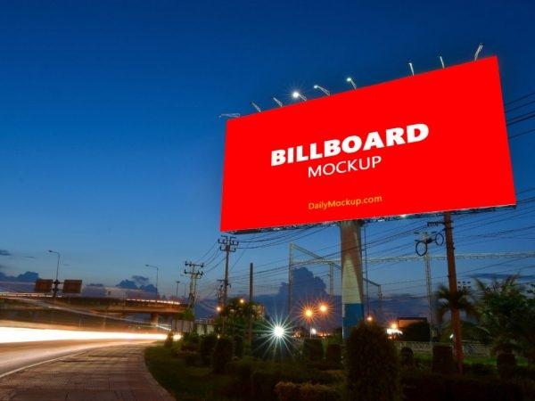 free billboard mockup psd templates 2019 dailymockup