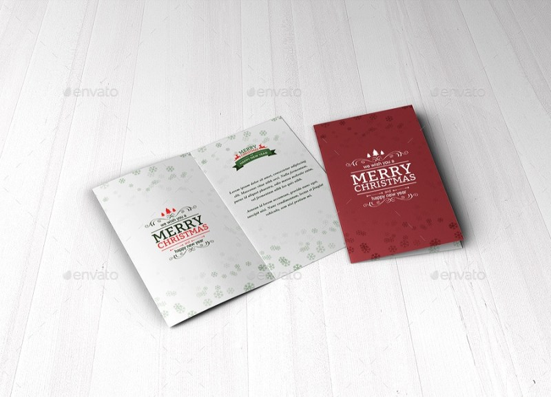 greeting invitation card mock up webandcat graphicriver