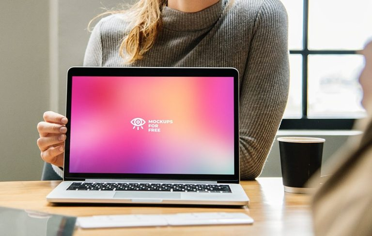 mac book creative work space free mockup mockups for free