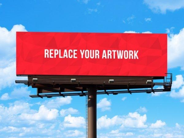 signs billboards mockup page 2 of 4 mockup love