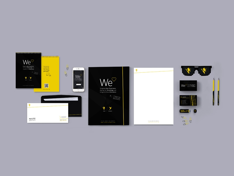 various branding mockups free psd template psd repo