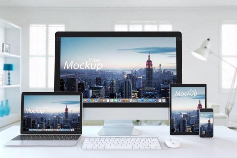 1 psd apple product mockup 02 computer screen design imac etsy