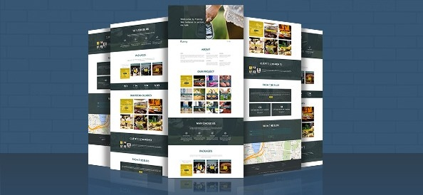 3d showcase mockup template free psd files