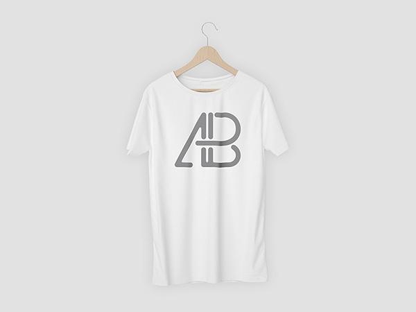 51 awesome free t shirt mock ups psd