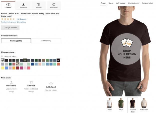 9 things you didnt know the printful mockup generator could do
