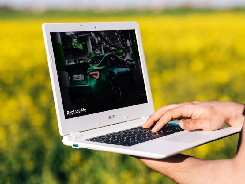 acer laptop mockup mockupblast