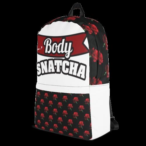 all over print backpack mockup generator bludsweattearz online