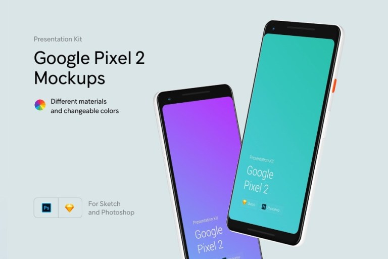 best android phone mockups for app developers in 2018 csform