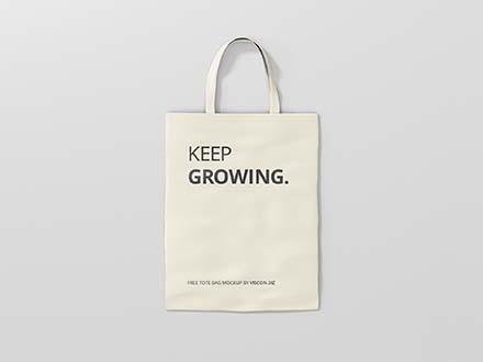 best free bag mockups