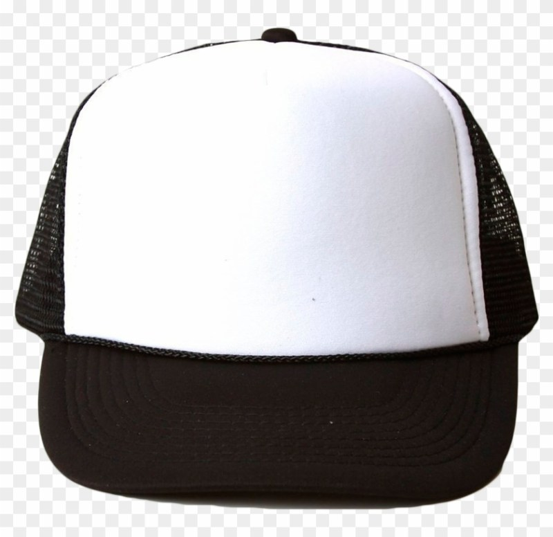 blank hat png for free download on trucker hat mockup png