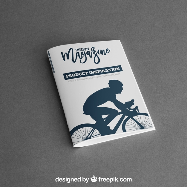 booklet mockup vectors photos and psd files free download