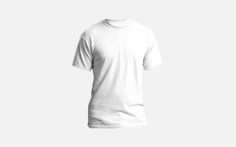 create t shirt product mockups with gimp logos nick