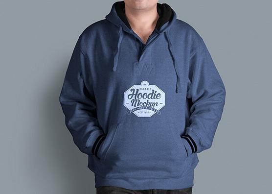 hoodie mockup free psd download zippypixels