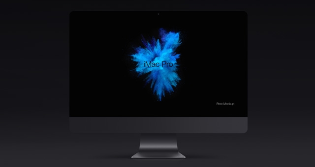 imac pro psd mockup template psd mock up templates pixeden