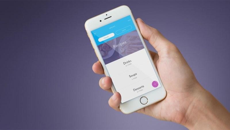 iphone in hand transparent mockup mockupworld