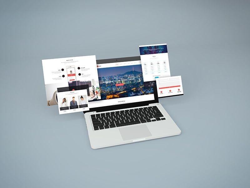 notebook website mockup freebie website mockup psd mockup psd