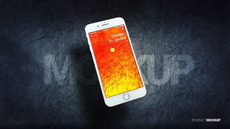 premium iphone mockup eymockup